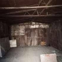 Продам гараж металлический, в Чите