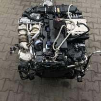 Двигатель Мерседес 2.9 тестовый 656929 комплектный, в Москве