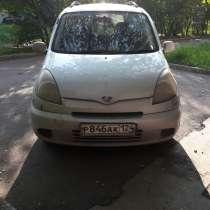 Продам 2001года,1 владелец, в Красноярске