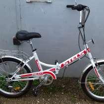 Новый велосипед - STELS PILOT 450, в Севастополе