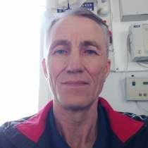 Василий, 61 год, хочет пообщаться, в Барнауле