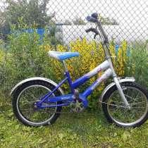 Велосипед Детский MUSTANG, в Сухом Логе