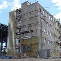 Гражданско-промышленное строительство, в г.Брест