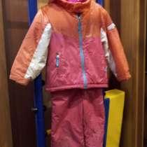 Куртка+полукомбез, в Подольске