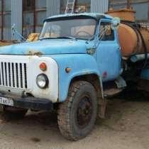 Продам грузовую автоцистерну, в Шуе