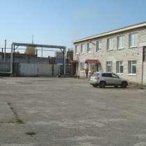 Производственная база, от 200 до 1000 м², в Томске
