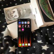 Продам или обменяю Aipone xs Max на 64 гб, в Серпухове