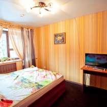 Гостиница в Барнауле с ценами за весь номер, в Барнауле