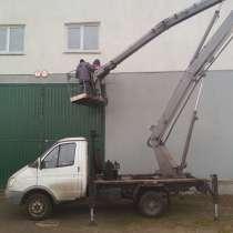 Услуги автовышки, в г.Пинск