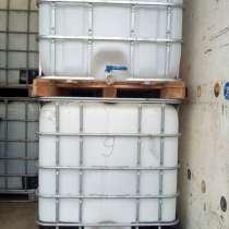 Емкость для воды 1000 литров, в г.Харьков