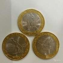 Продам обмен монеты 70 лет комплект, в Хабаровске