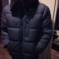 Мужская куртка новая, в Самаре