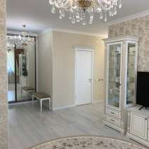 3-х комнатная квартира на Улы Дала 36, в г.Астана