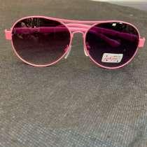 Детские солнцезащитные очки для девочек, в Москве