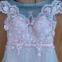 Продается выпускное платье, в Балашове