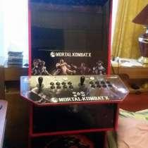 Аркадный Автомат Mortal Kombat, в Москве