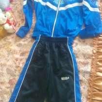 Продам спортивный костюм, в Ленинск-Кузнецком