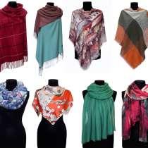 Палантины, платки, шарфы, купальники, в Новосибирске
