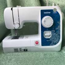 Швейная машинка Brother новая, в Мурманске