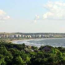 Продам однокомнатную квартиру, Крым, Азовское море,г.Щелкино, в Щёлкино