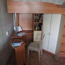 Кровать-чердак, в Переславле-Залесском