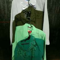 Блуза, в Коврове