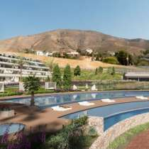 Недвижимость в Испании, Новые квартиры в Бенидорм, в г.Бенидорм
