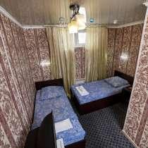 Комфортная гостиница в Барнауле с услугой стирки одежды, в Барнауле
