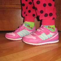 Детские кроссовки, в г.Чернигов