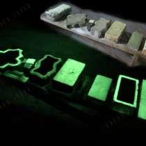 Краска на люминофоре ТАТ 33, светиться в темноте, в г.Николаев