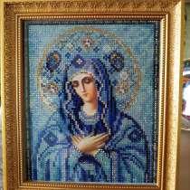 Икона алмазная вышивка, в Челябинске