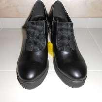 Ботинки женские, в Тюмени