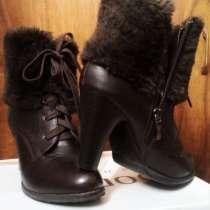 Женская обувь 36 р, в Оренбурге