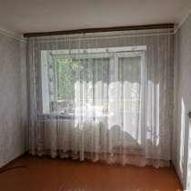 Продается 2-х комнатная квартира, ул. Багратиона, 29Е, в Омске