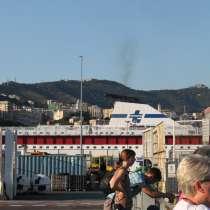 Яхтенный Порт в Италии.260 мест, в г.Мюнхен