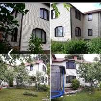 Продается двух этажный дом в черте г. Нарва, в г.Нарва
