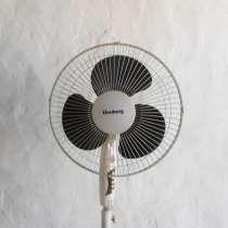 Продам срочно вентилятор напольный Elenberg б\у, Кисловодск, в Кисловодске