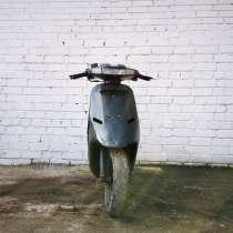Honda dio af18e, в Видном