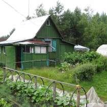 Продаю дачный участок с домом, в Балашихе