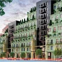 Продам новую квартиру, в г.Днепропетровск