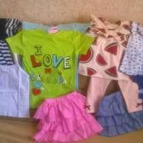 Распродажа новой одежды для девочек по низким ценам, в г.Уральск