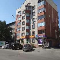 Помещение 201,2 кв. м. с отдельным входом, в Новосибирске