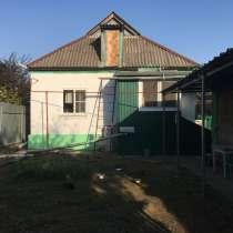 Продам одноэтажный дом потолки 3,0 метра, в Краснодаре