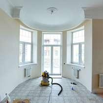 Косметический ремонт квартиры, в Омске