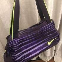 Спортивная сумка Nike, в Уфе