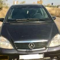 Mercedes-denz a-class, в Екатеринбурге