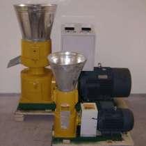Оборудование для производства пеллет из опила, в Химках
