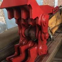 Крашер механический на подшипниках для экскаватора, в Сургуте