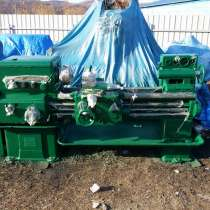 Токарный станок 1К62 РМЦ 1,5 м продам, Владивосток, в Владивостоке