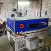 Пресс для изготовления радиусных фасадов пгф-1300С, в Новосибирске